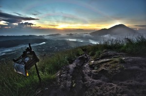 Amanecer kunung batur_HDR2_desktop (The Men in Nature)